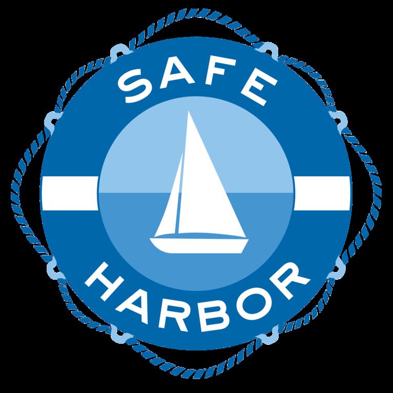 Safe Harbor Center Inc.  logo