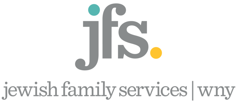 Jewish Family Service of Buffalo and Erie County logo
