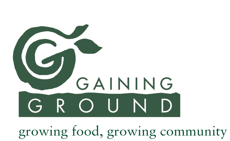 Gaining Ground, Inc. logo