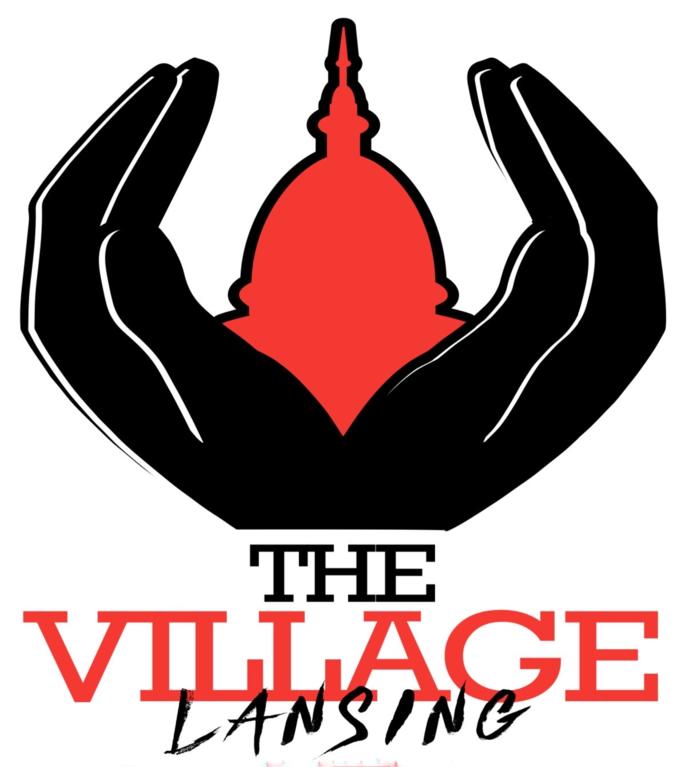 Village Lansing logo