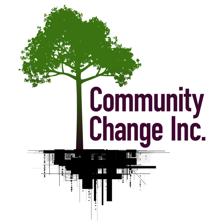 Community Change, Inc. logo