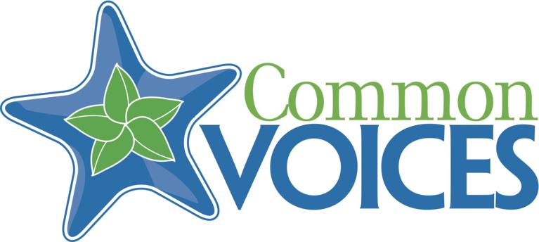 Common Voices