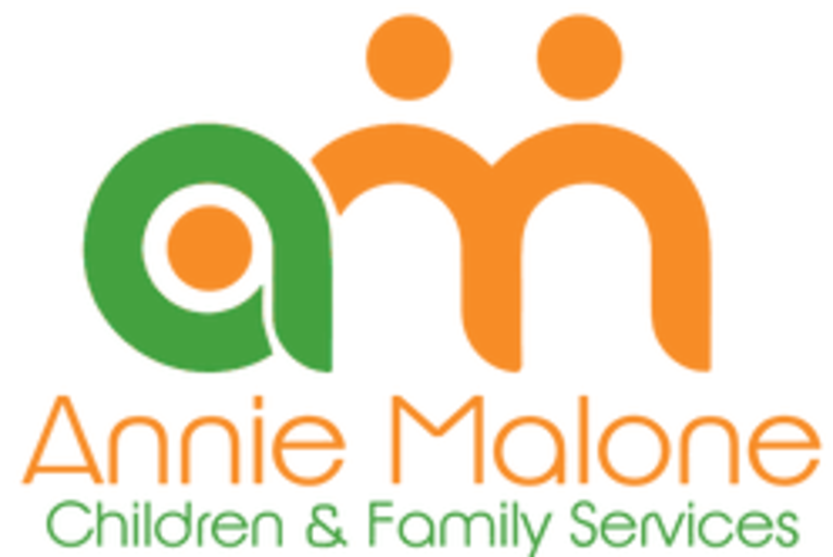 Annie Malone Children and Family Services logo