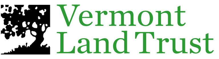 Vermont Land Trust logo
