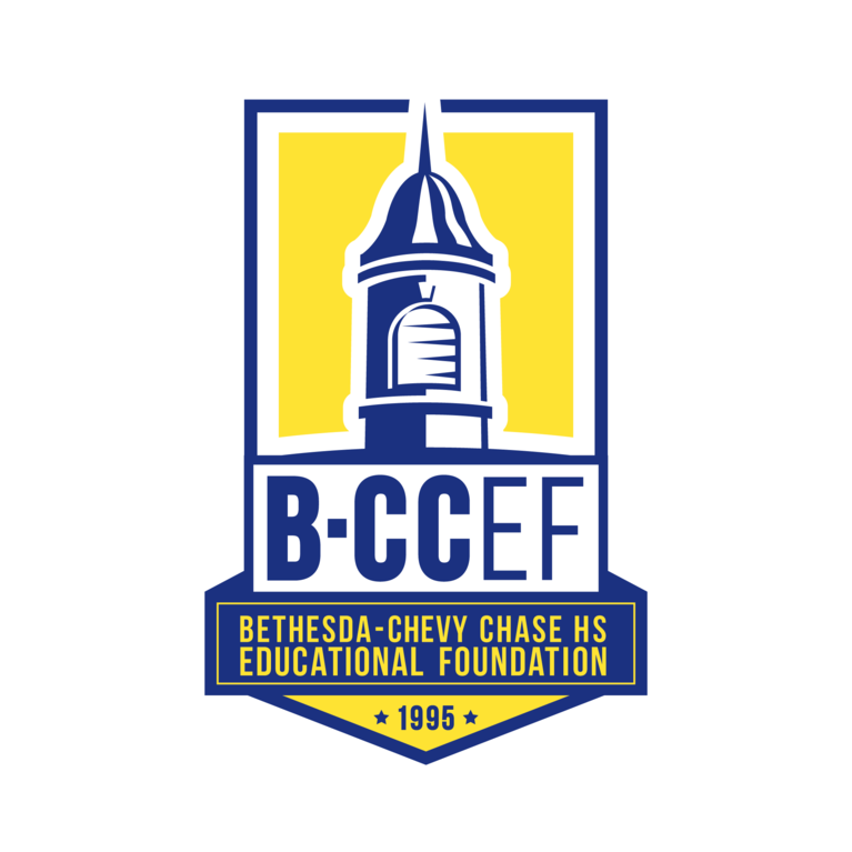 Bethesda-Chevy Chase High School Educational Foundation logo
