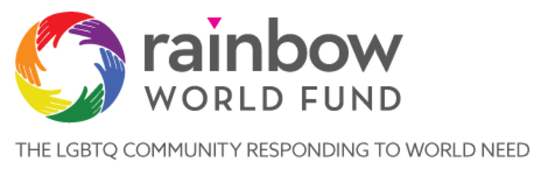 RAINBOW WORLD FUND logo