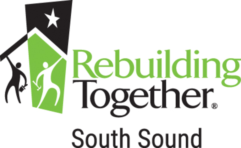 Rebuilding Together South Sound logo