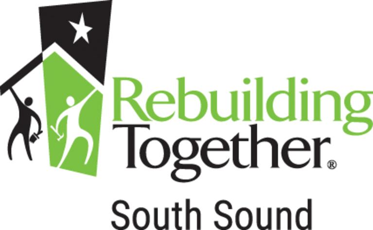 Rebuilding Together South Sound logo