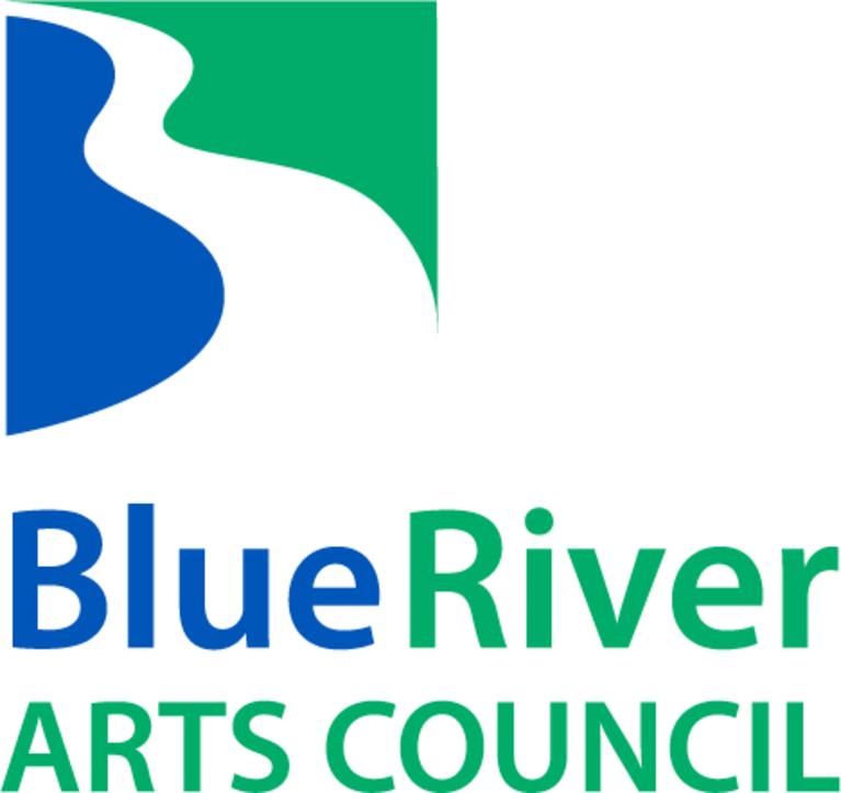 Blue River Arts Council Inc logo