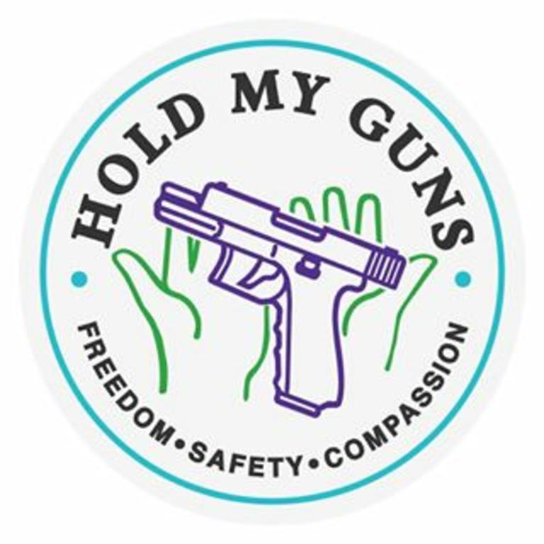 Hold My Guns