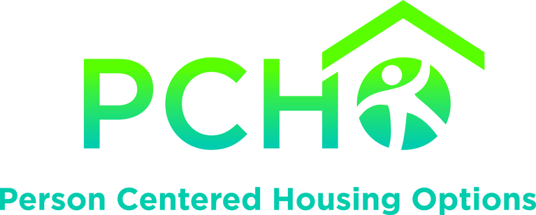 PERSON CENTERED HOUSING OPTIONS