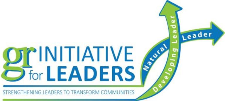 Grand Rapids Initiative for Leaders logo