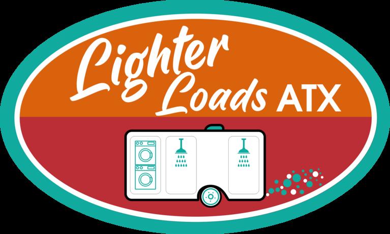 Lighter Loads Atx logo