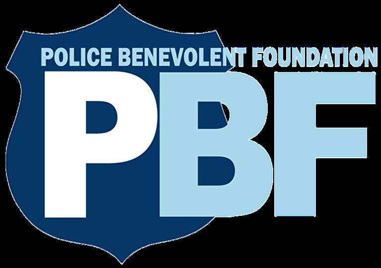 Police Benevolent Foundation Inc logo