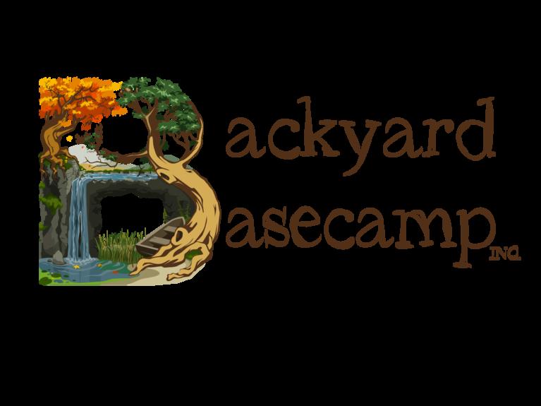 Backyard Basecamp Inc logo
