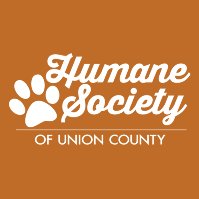 HUMANE SOCIETY OF UNION COUNTY INC logo