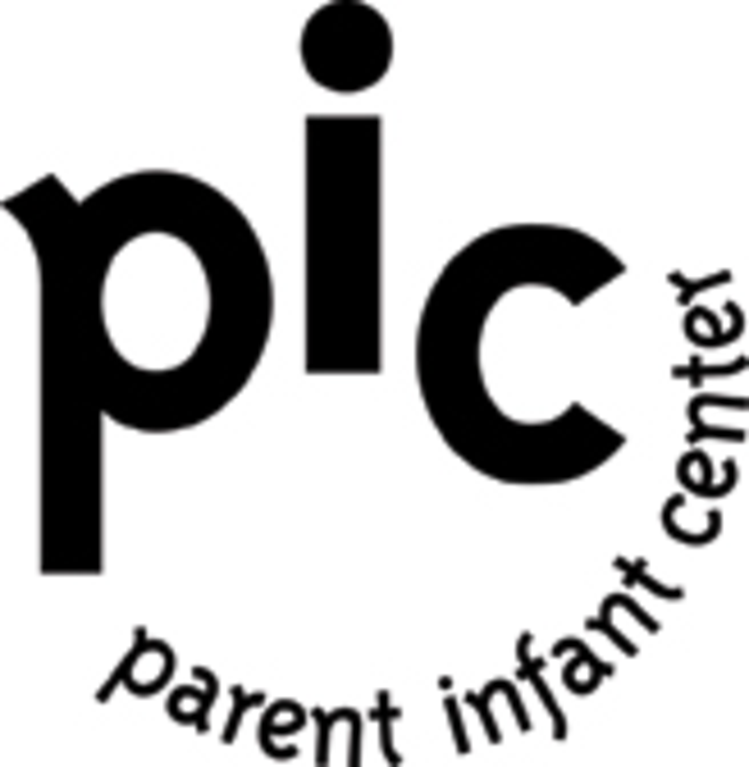 Parent Infant Center logo
