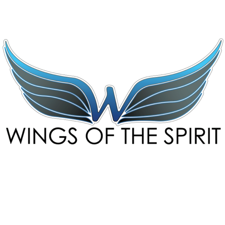 Wings of the Spirit Missions logo