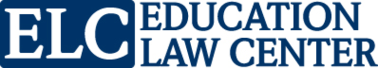 Education Law Center Inc logo
