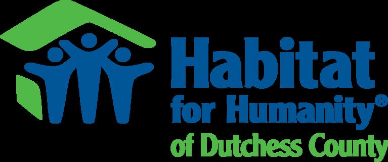 Habitat for Humanity of Dutchess County logo