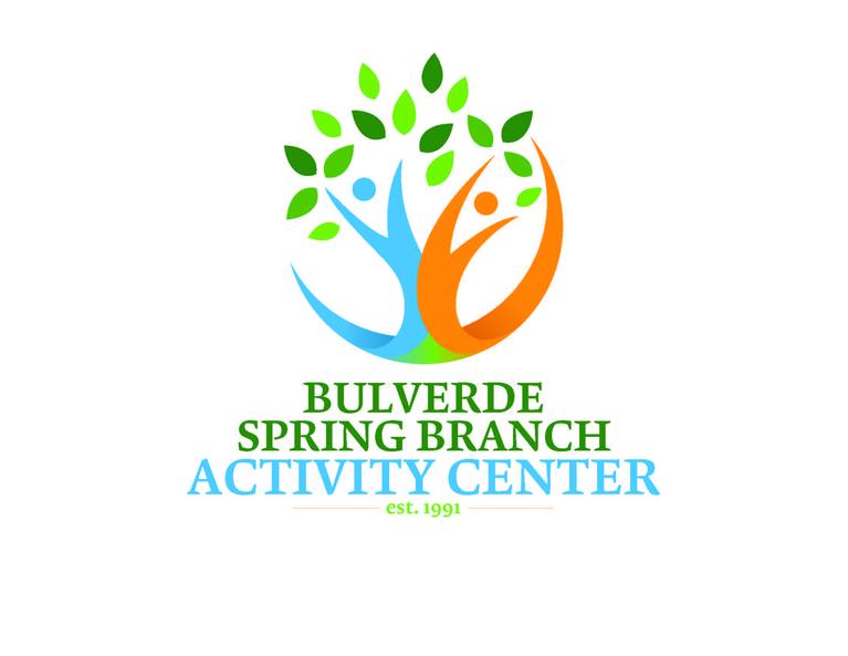 Bulverde Spring Branch Activity Center logo