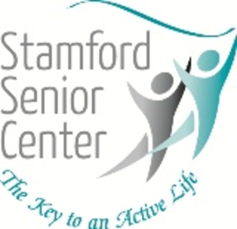 STAMFORD SENIOR CENTER INC logo