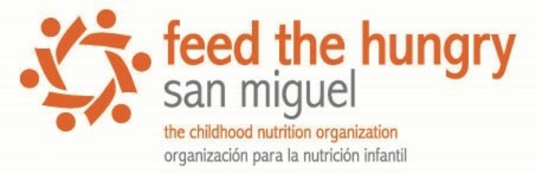 FEED THE HUNGRY SAN MIGUEL INC