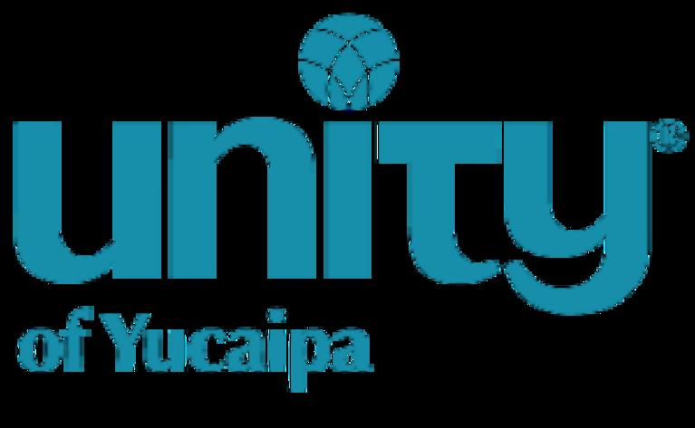 Unity Church of Yucaipa logo