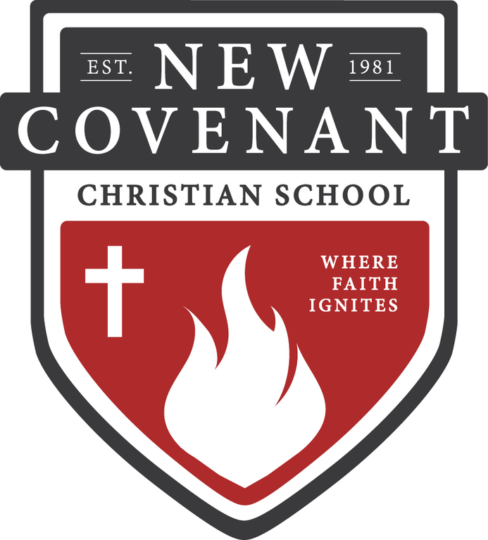 New Covenant Christian School Foundation logo