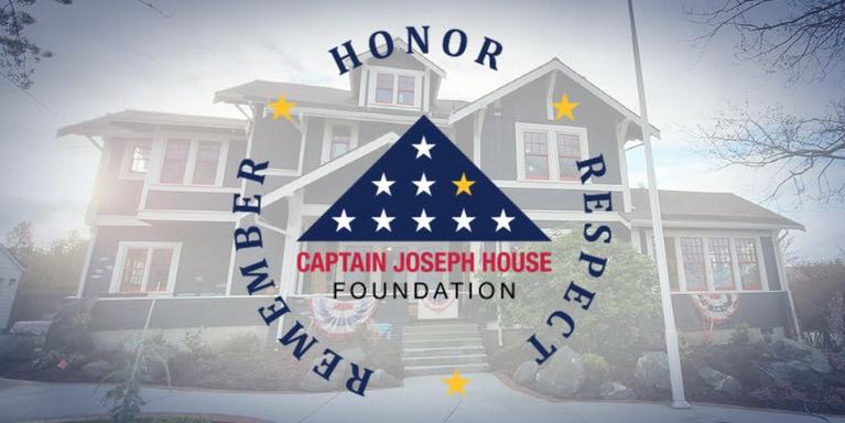 Captain Joseph House Foundation