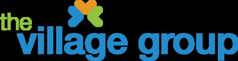 The Village Group logo
