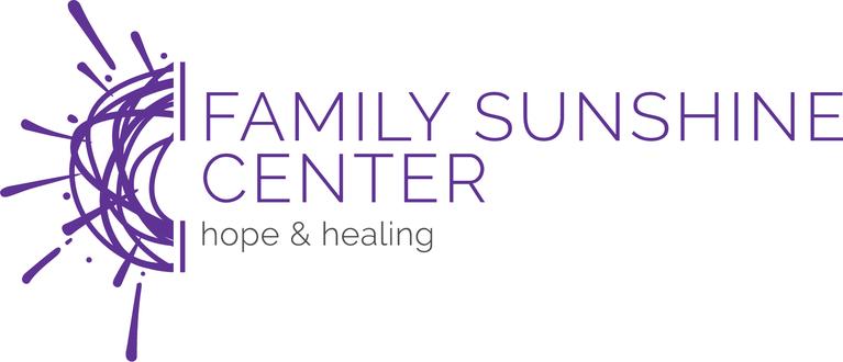 Family Sunshine Center logo