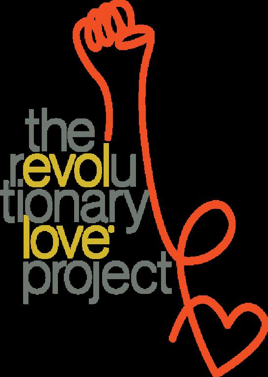 The Revolutionary Love Project logo