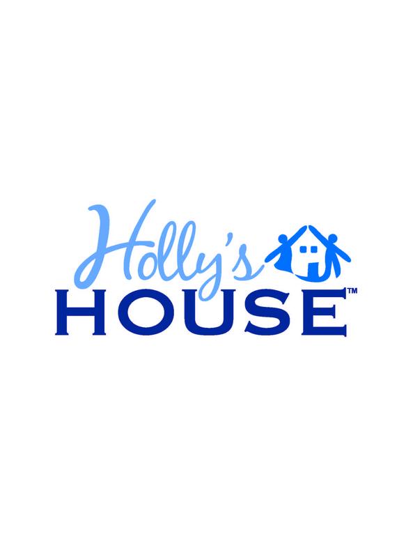 Holly's House, Inc. logo