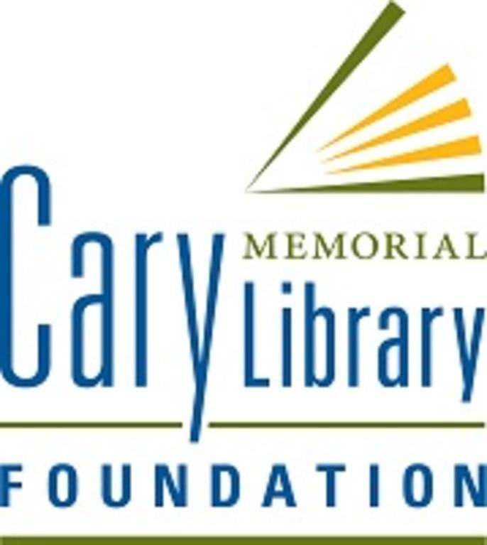 Cary Memorial Library Foundation, Inc. logo