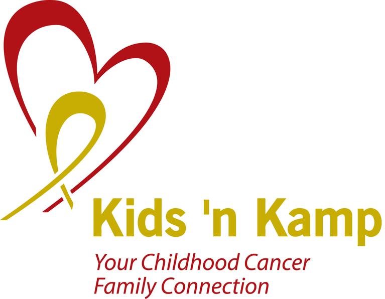 Kids 'n Kamp logo