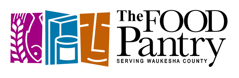FOOD Pantry of Waukesha County logo