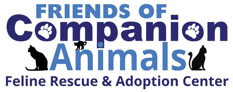 FRIENDS OF COMPANION ANIMALS