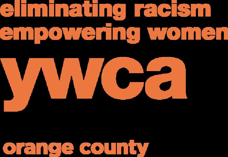 YWCA of North Orange County logo
