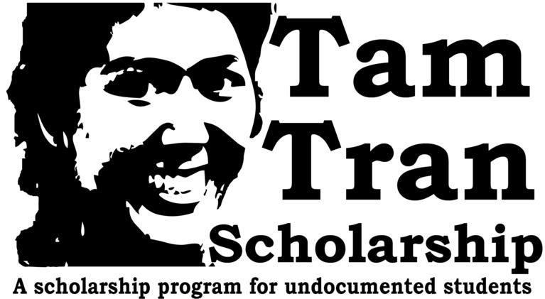 Cesar Chavez Scholarship Fund logo