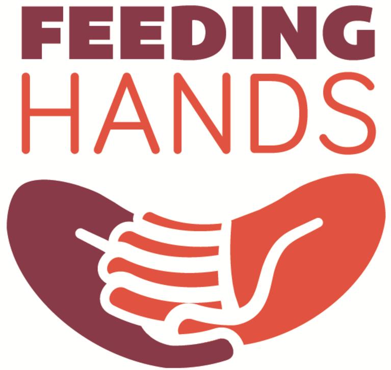 Feeding Hands logo