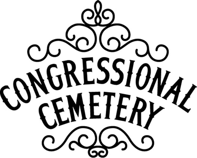 ASSOCIATION FOR THE PRESERVATION OF HISTORIC CONGRESSIONAL CEMETERY logo