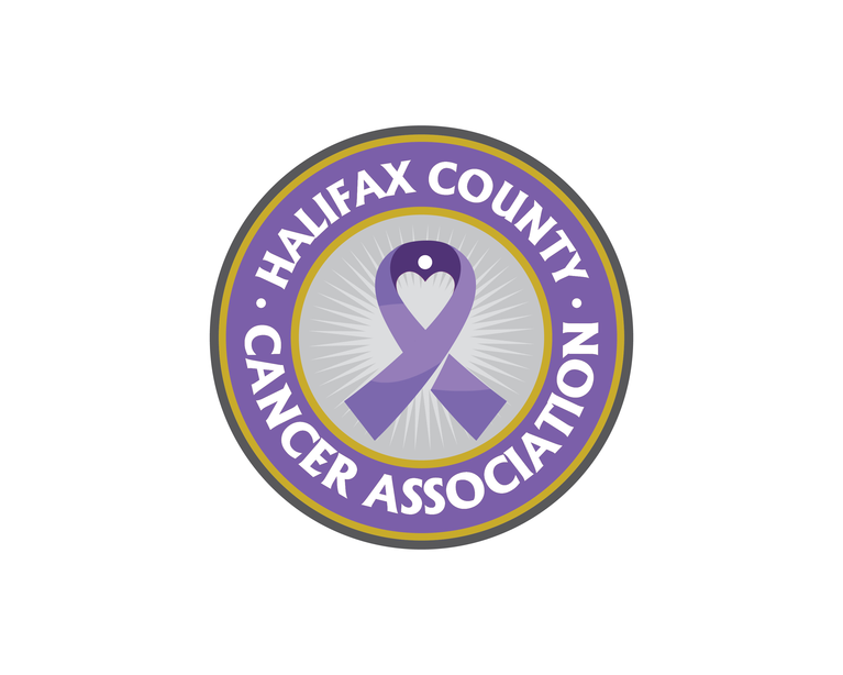 Halifax County Cancer Association logo
