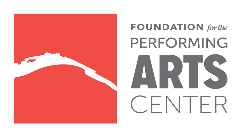 Foundation for the Performing Arts Center logo