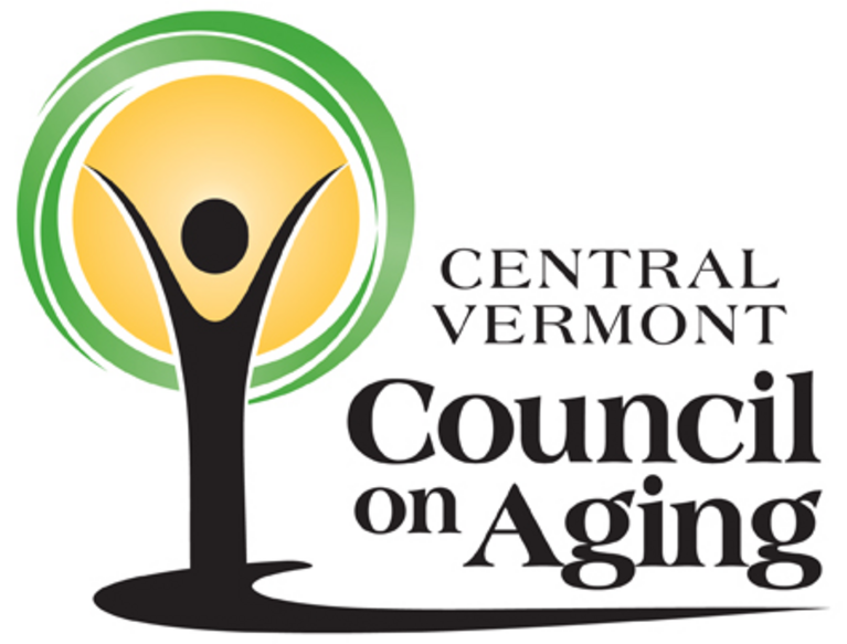 Central Vermont Council on Aging logo