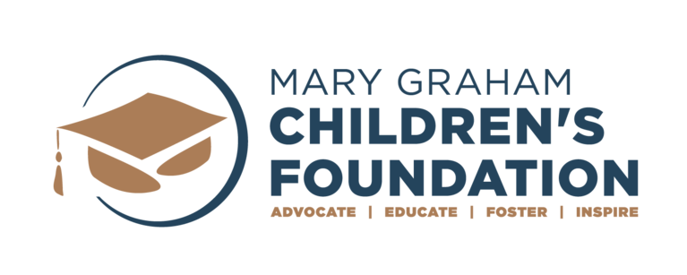 Mary Graham Children's Foundation logo