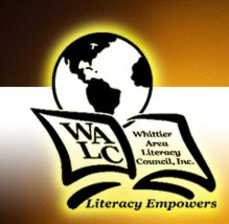 Whittier Area Literacy Council logo