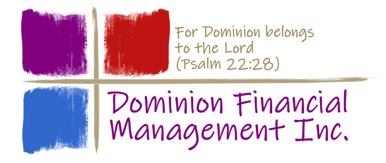 Dominion Financial Management Inc. logo