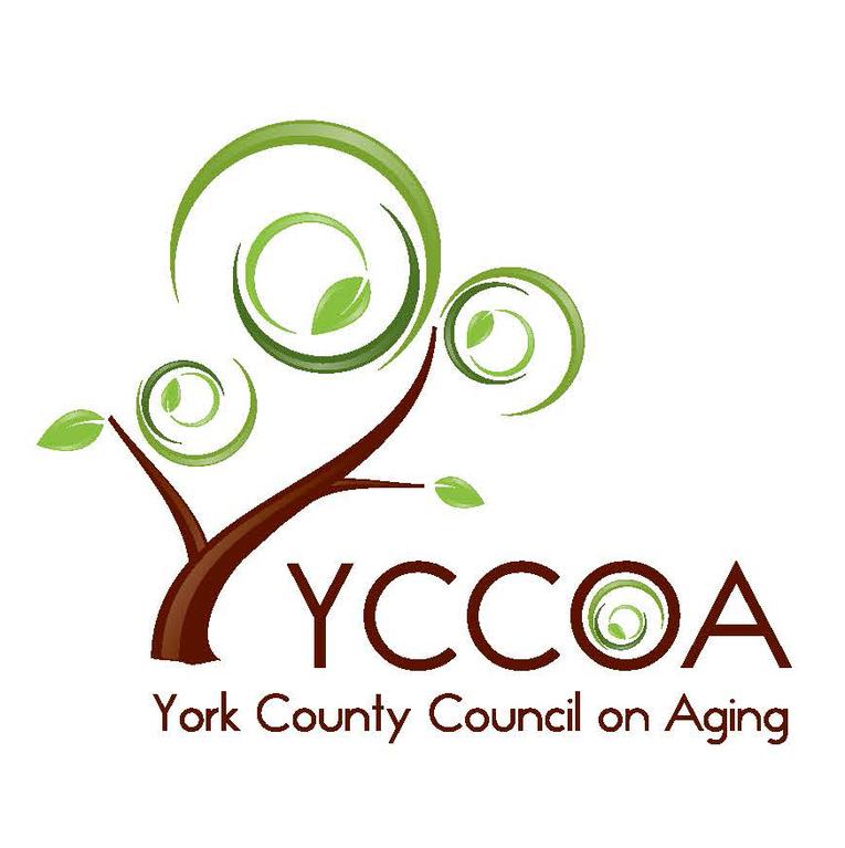 York County Council On Aging Inc logo