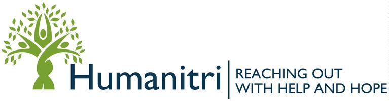 HUMANITRI                                          logo